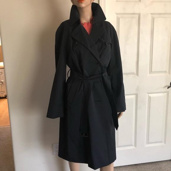 Burberry Jackets & Blazers - Burberry's Trench Coat